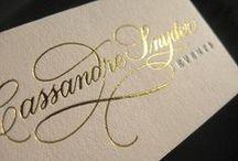 Branding / by Deborah Nadel Design