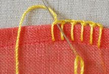 sewing* / projects - patterns - tools - notions