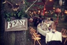 Wedding Party Themes