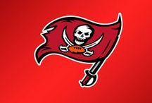 Tampa Bay Buccaneers / by ABE