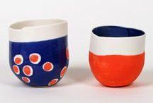 ceramics / by Ioana Hojda