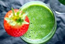 Juicing/Smoothies / by Kristin Barr