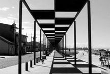 L/ Vertige urbain  / Perspectives urbaines