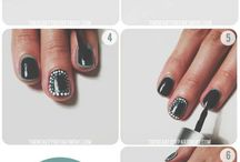 ▲ NAILS ▲ / Wear some colors!