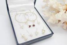 Jewellery Sets / Matching Jewellery