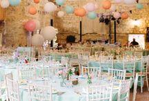 wedding / a few ideas - wedding / by Ioana Hojda