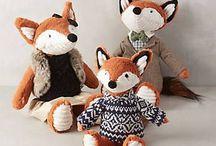 #foxbabies / by Kassandra Rinehard