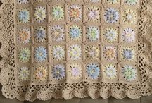 crochet ✿ my library