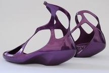 Crazy Cool Shoes / The shoes of your dreams