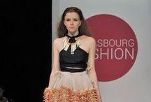 Défilé Strasbourg Fashion Week
