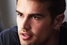 Four / Theo James