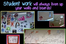 Classroom Pics / Pics from my classroom and others. Teachers & education related. / by Tracee Orman