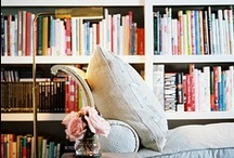 Books, Books, Books... / by Lisa Currie-Gurney
