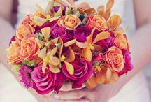 Les Fleurs / by Donna Candice Blair