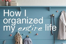 Home - Organization Shorgization.... / by CrAfTy ChRiStI