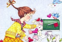 Holiday - I LOVE YOU- Valentine's day / by CrAfTy ChRiStI