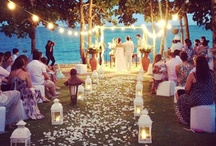 Future wedding ideas / by Kate Healey