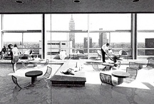 Mexico Mid Century Modernism  / by Richard Oosterom