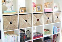 Home Organisation & Storage
