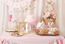 ★Birthday Parties★ / I love planning events and finding creative ideas for birthday parties, showers, weddings, & more!  Check out my other boards for more event ideas! / by Tamara Siegel
