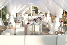 Bar/Bat Mitzvah Parties / by Tamara Siegel