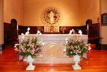 Saint Mary's Parish Church / Saint Mary's Parish Church, Longmeadow, Massachusetts.
