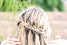 ME - Hair Do's not Hair Don'ts / by CrAfTy ChRiStI