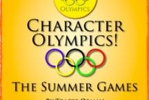 Olympics / Ways to incorporate the Olympics into the classroom.