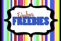 My TpT Freebies for Teachers / Free downloads for teachers, ranging from grades 5 through 12. #education #teaching #highschool #middle school #tpt #teacherspayteachers Teachers Pay Teachers