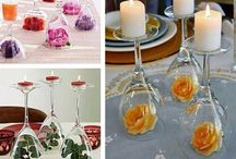 Party Ideas / by Dori Drabek