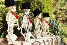 Holidays: Halloween Decor