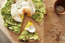 Healthy Enough Breakfast / by Mrs. Wiggins