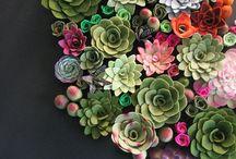 Flowers & Plants / Blommor, växter, idéer, tips