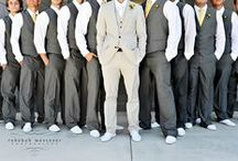 PP Inspiration | Grooms