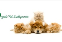 Organic Pet Lovers / Products for Pet Lovers by Organic Pet Boutique
