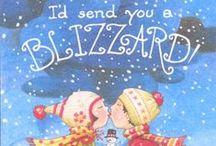 Holiday - Winter Wonderland / by CrAfTy ChRiStI