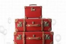 Smart Travel / Bags, accessories and other lovely goodies for business and pleasure travel