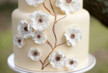 Trendy Organic Food / Organic Cakes, Pies and Cupcakes