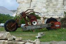 Steampunk / by Steffen Beyer