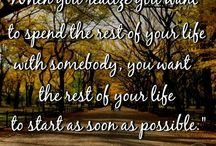 Fabulous Quotes / by Erin Child