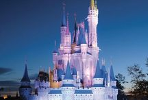 Disney Dreams / by Erin Child