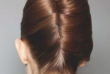 Beauty, nails and hair inspiration / Bootiful looks, classic and modern.