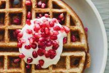 Breakfast / by Mrs. Wiggins