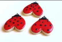 Cookie decorating / by Marlee Moore