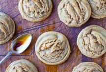 Cookies + Bites / by Mrs. Wiggins