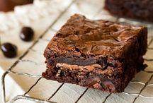 Brownies + Bars / by Mrs. Wiggins