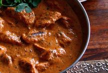 Indian Spice / by Mrs. Wiggins