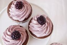 Desserts / by Taylor Brog