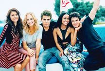 Vampire Diaries and The Originals / by Rian Adams