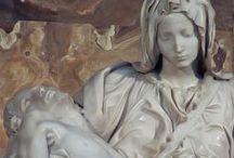 Michelangelo / by Taylor Brog